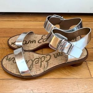 "Sam Edelman ""Trixie"" sandal - never been worn"